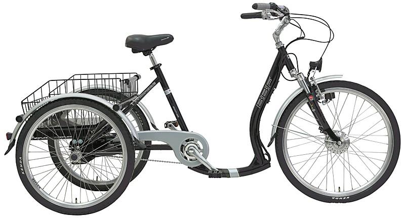 BBF Bregenz Shoppingrad Dreirad für Erwachsene