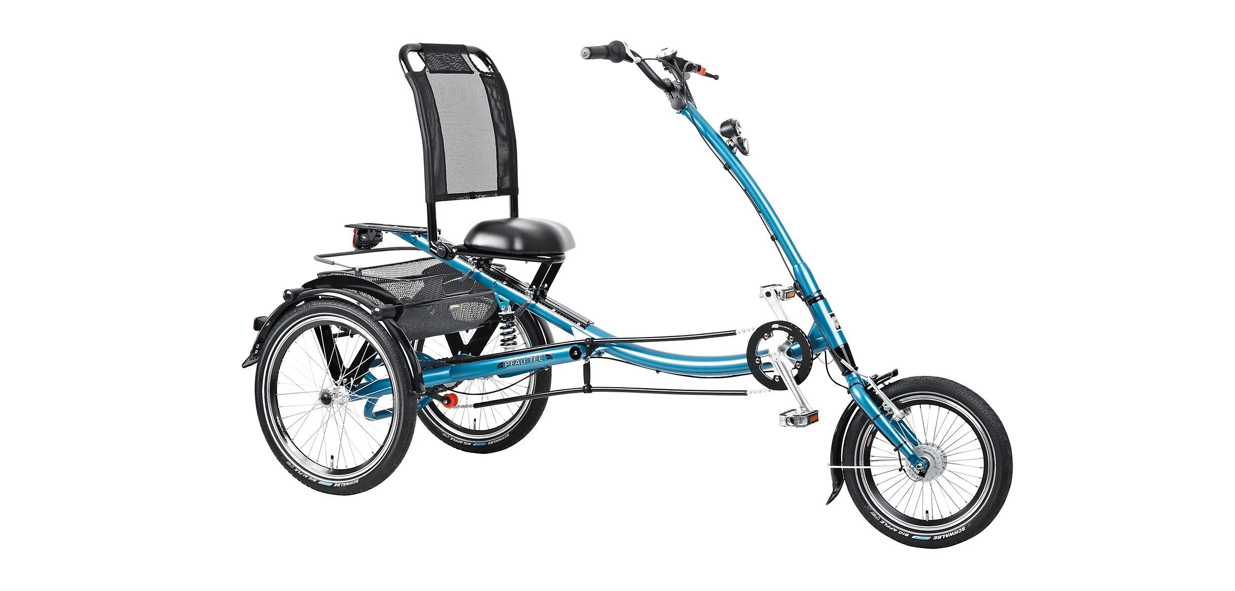 ScooterTrike Größe S